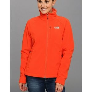 The North Face Women Apex Bionic Jacket Softshell